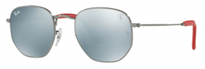 RAY BAN – RB3548NM F001/30 51