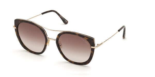 TOM FORD - TF0760/S 52F 1