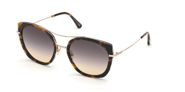 TOM FORD - TF0760/S 55B 1